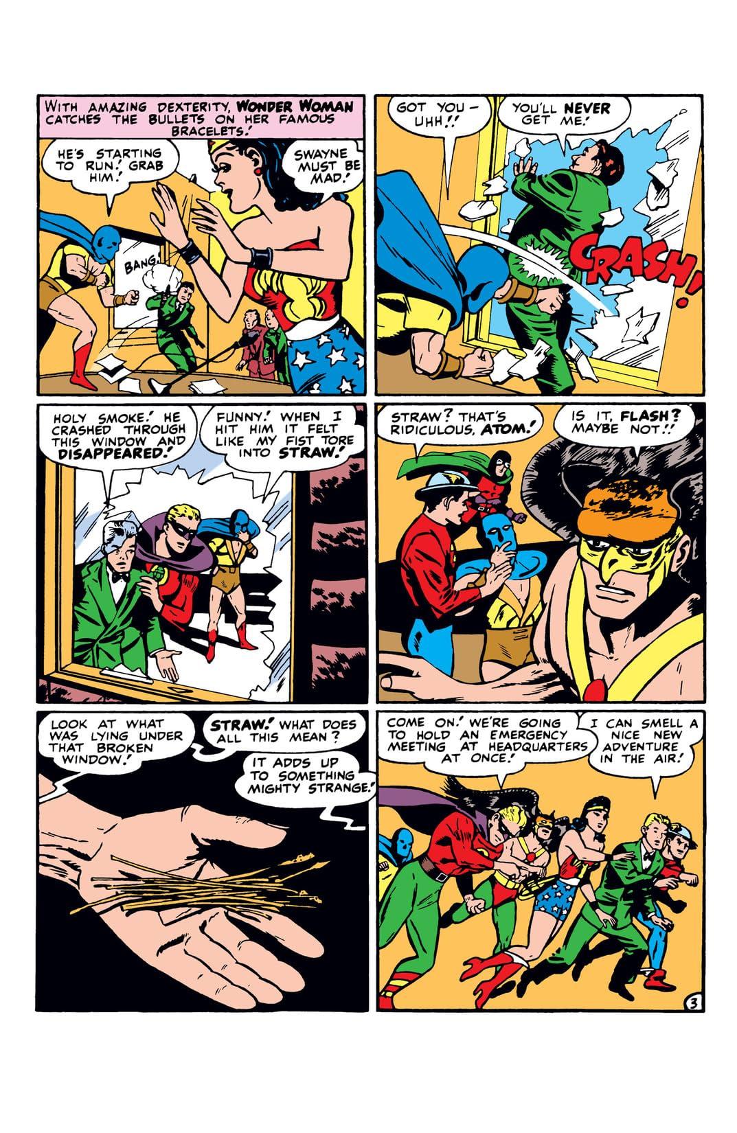 All-Star Comics #37