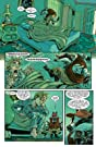 click for super-sized previews of Fables Vol. 11: War and Pieces