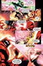 click for super-sized previews of Justice League of America (2006-2011) #34