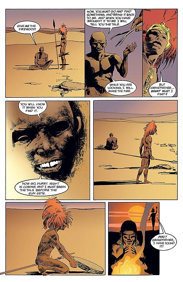 The Sandman Vol. 2: The Doll's House