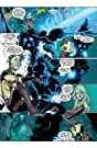 click for super-sized previews of Teen Titans (2011-2014) Vol. 2: The Culling