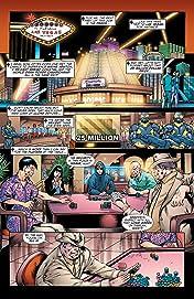 Justice League of America (2006-2011) #35