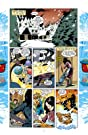 click for super-sized previews of Fables Vol. 18: Cubs In Toyland