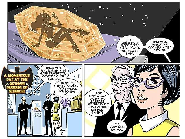 Batman '66 #15