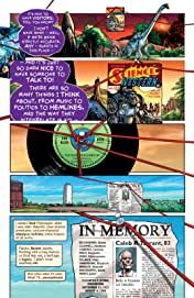Astro City (2013-) #5