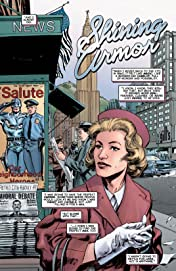 Astro City: Local Heroes (2003-2004) #2 (of 5)