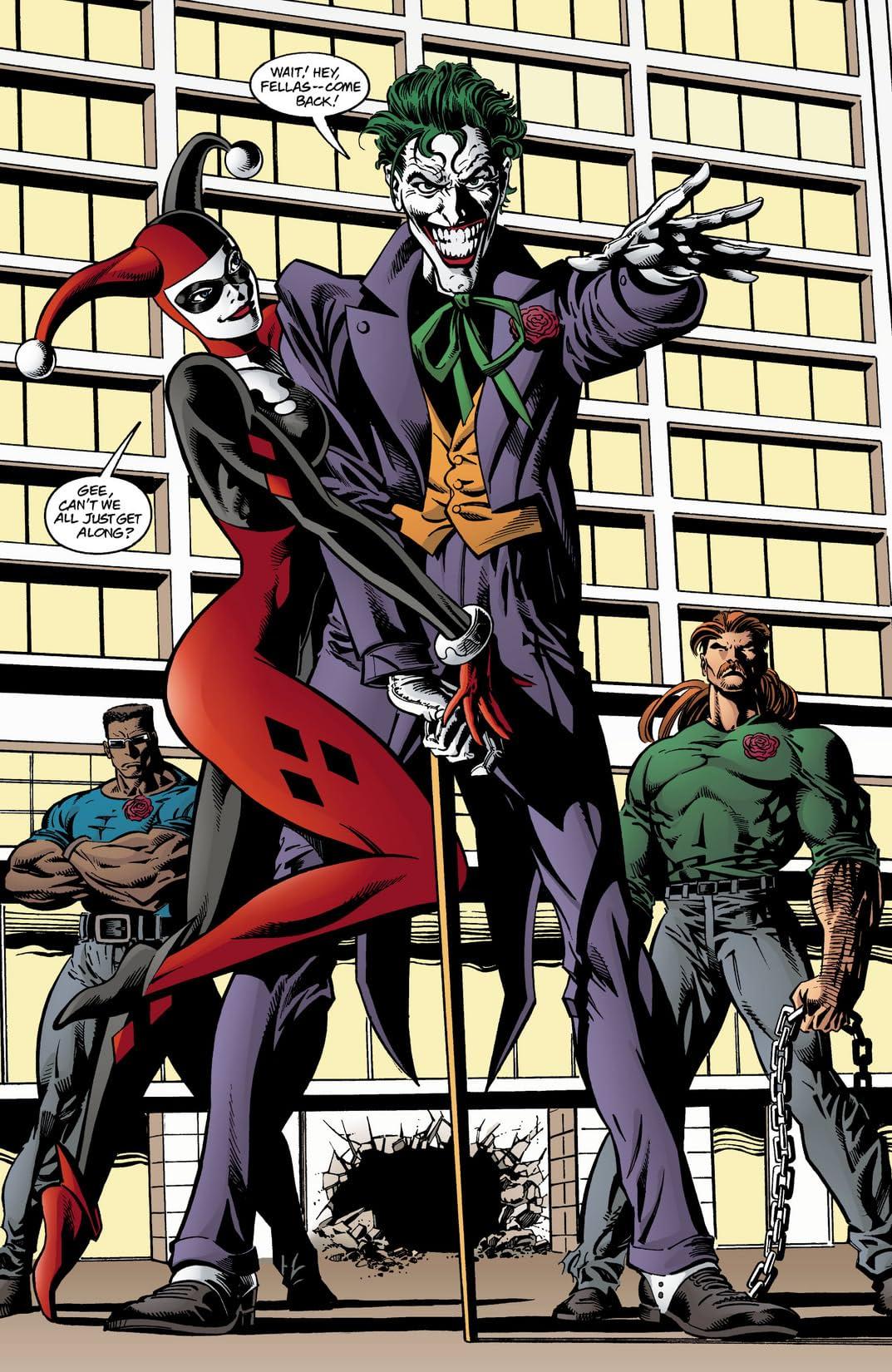 Batman (1940-2011) #570