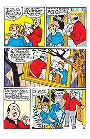 PEP Digital #8: Archie & Friends Father Figures