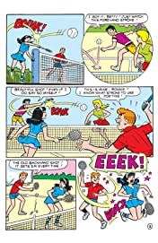 PEP Digital #12: Archie Tennis Racket