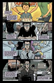 Do Androids Dream of Electric Sheep?: Dust To Dust #2 (of 8)