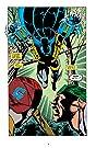 click for super-sized previews of Batman: Knightfall Vol. 2: Knightquest