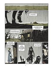 Promise Vol. 1: Le livre des derniers jours