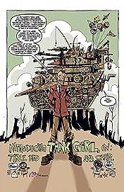 Everybody Loves Tank Girl #1 (of 3)