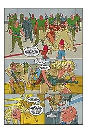 Tank Girl: Carioca #6 (of 6)