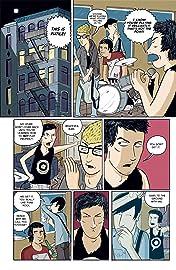 CBGB #1 (of 4)