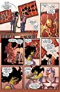 click for super-sized previews of She-Hulk (2005-2009) #3