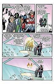 She-Hulk (2005-2009) #5