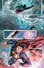 click for super-sized previews of Superman/Wonder Woman (2013-) #1