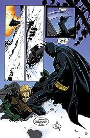 Detective Comics (1937-2011) #723