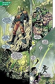 Green Lantern Corps (2011-2015) #24