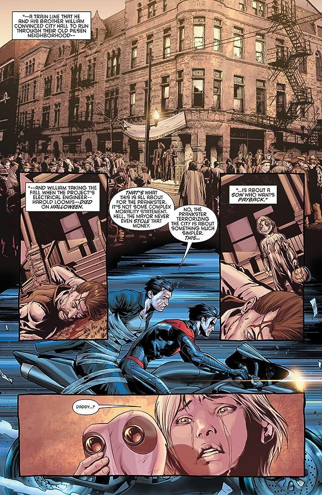 Nightwing (2011-2014) #24