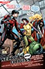 click for super-sized previews of Superboy (2011-2014) #24