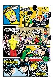 Teen Titans Spotlight (1986-1988) #21