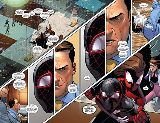 click for super-sized previews of Ultimate Comics Spider-Man (2011-2013) #28