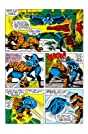 click for super-sized previews of Fantastic Four (1961-1998) #46