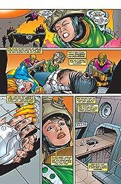 Wolverine (1988-2003) #115