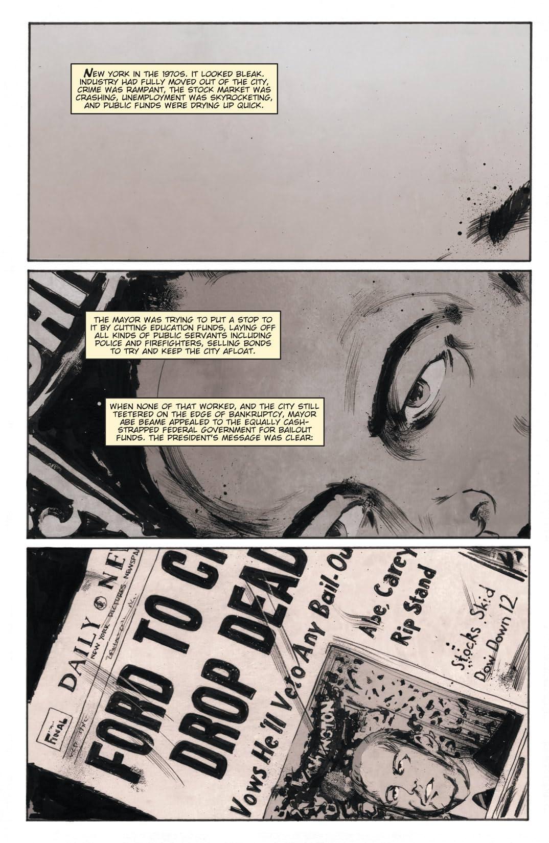CBGB #2 (of 4)