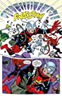 click for super-sized previews of FF (2012-2014) #13