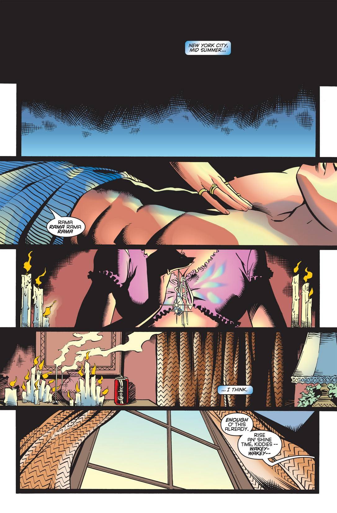 X-Man (1995-2001) #30