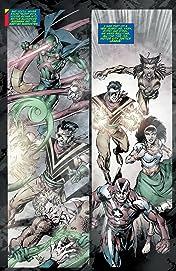 Justice League of America (2006-2011) #39
