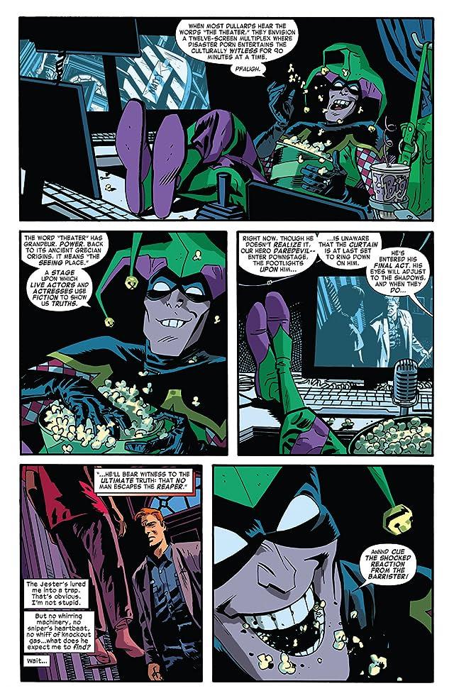 Daredevil (2011-2014) #32