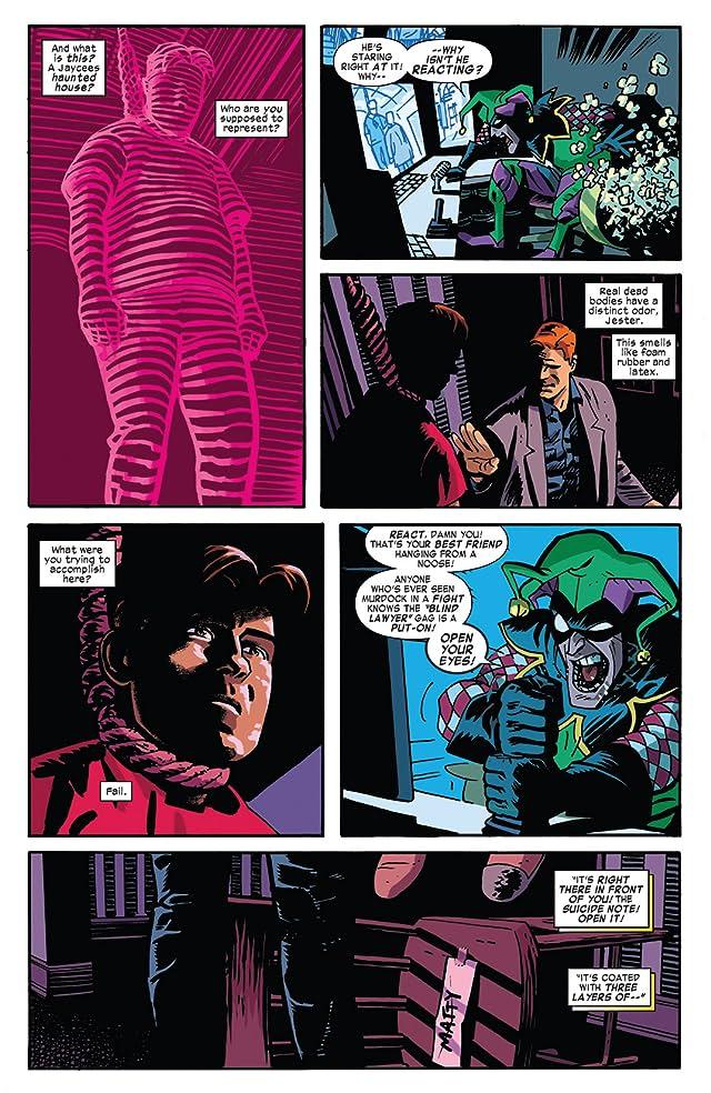 click for super-sized previews of Daredevil (2011-2014) #32