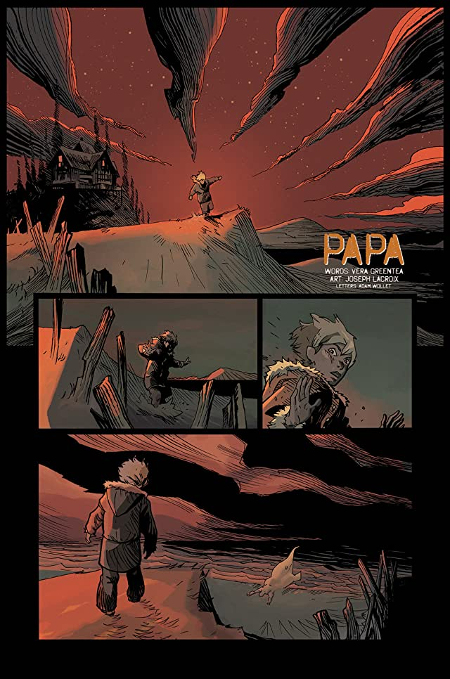 click for super-sized previews of Papa