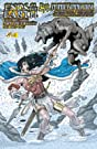 click for super-sized previews of Wonder Woman (2006-2011) #20
