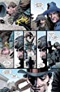 click for super-sized previews of Jonah Hex (2006-2011) #12