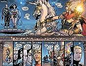 Wonder Woman (2006-2011) #24