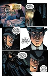Victorian Undead #6 (of 6)