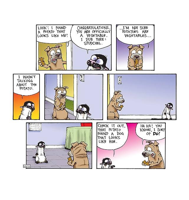 Get Fuzzy Vol. 20: The Fuzzy Bunch