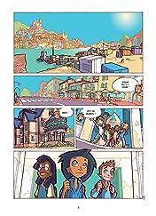 Foot 2 Rue Vol. 13: Le nouveau mondial
