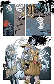 Wonder Woman (2006-2011) #26