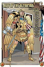 Wonder Woman (2006-2011) #28