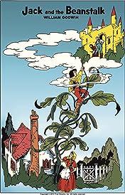 Classics Illustrated Junior #507: Jack and the Beanstalk