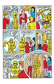 PEP Digital #94: Archie & Friends Robot Rampage!