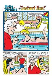 PEP Digital #96: B & V Friends Pool Party