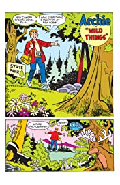 PEP Digital #102: Archie & Friends World Wide Wildlife