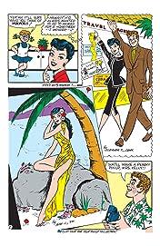 PEP Digital #66: Katy Keene America's Pin-Up Queen